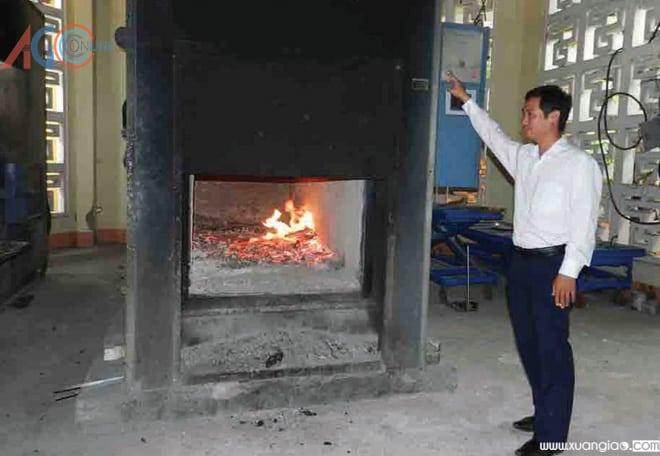 Hỏa thiêu