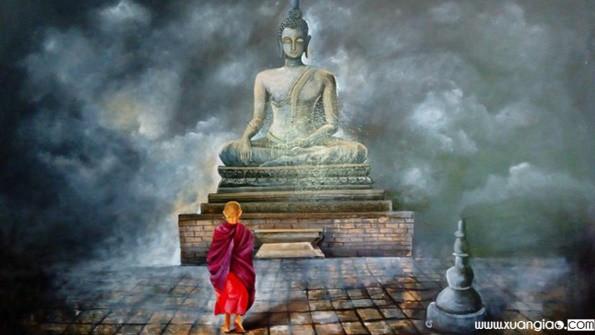 Lời Phật dạy chúng sinh