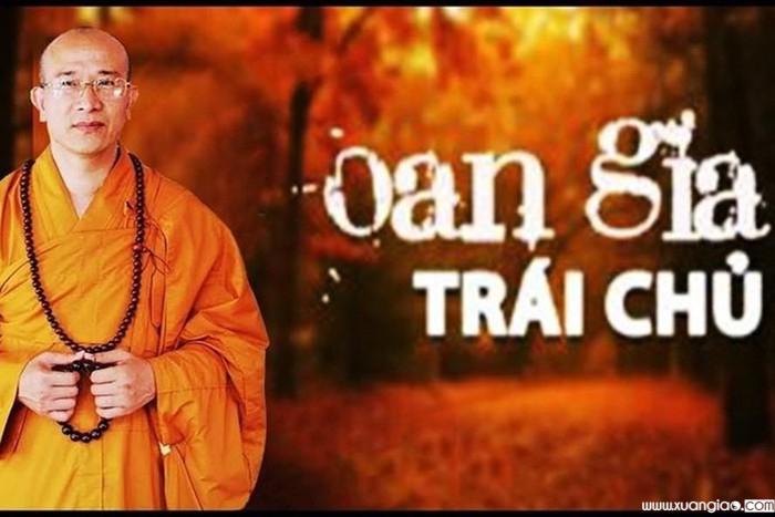 Nhà sư Thích Trúc Thái Minh bị cách toàn bộ chức vụ sau khi để hoạt động thỉnh oan gia trái chủ không có trong danh mục hoạt động tôn giáo năm 2019 tại chùa Ba Vàng.