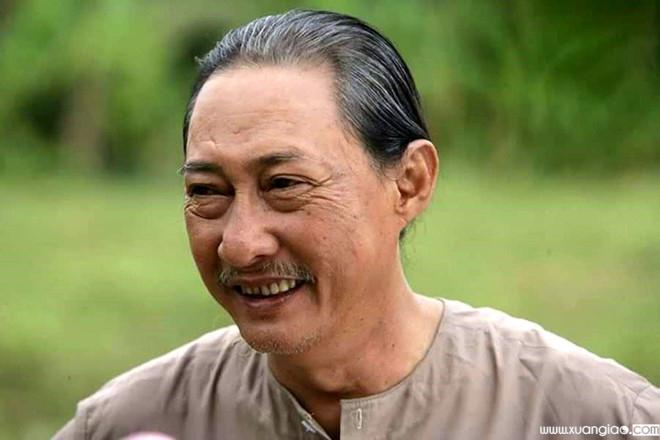 Nghệ sĩ Lê Bình qua đời vào sáng 1/5.
