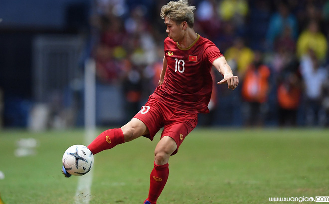 U21 Quốc tế 2014: U19 HAGL 3-0 U21 Thái Lan