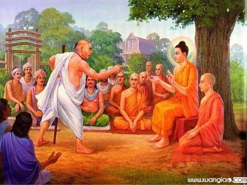 Phật dạy về cuộc sống