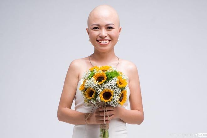 Thuỷ Muối qua đời ở tuổi 35 sau hơn 3 năm chống chọi ung thư phổi. Ảnh:SCI.