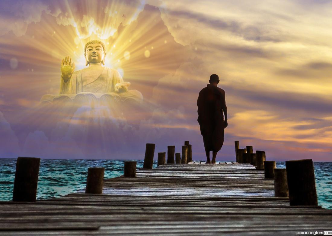 Phật tại tâm