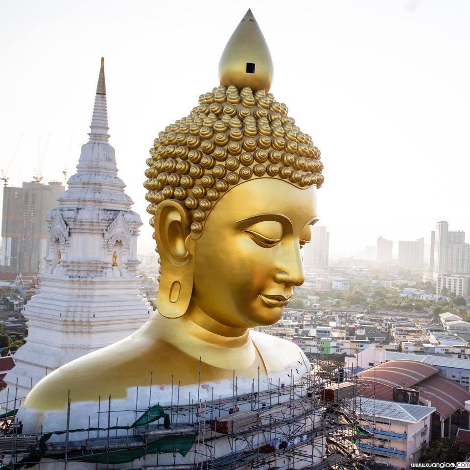 Người học Phật vượt thoát được cái sinh cái diệt ấy mới có được cuộc sống an lạc.